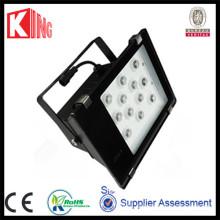 Intelligentes entworfenes LED-Flutlicht-Gehäuse Alibaba China (Flutlicht 80w führte)