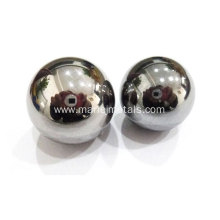 Tungsten Carbide Precision Valve Ball