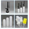 Botella plástica de la bomba de la espuma, botella pequeña de la bomba de la espuma con un peine (FB10)
