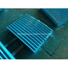 Высококачественная марганцевая пластинка Mn13cr2 Mn18cr2