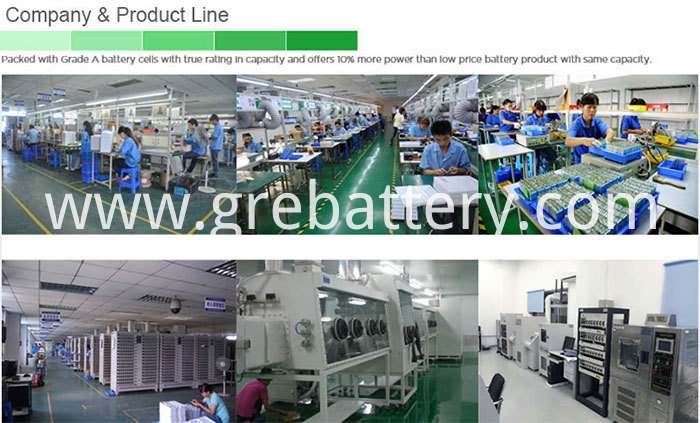 Lithium Battery For Cars