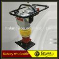 2017 compactador barato 3KW HCD110 de Rammer de China para la venta