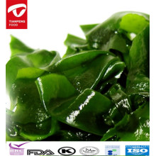Fresh seaweed from Dalian
