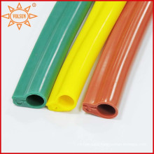 Silicone Rubber Line Sleeve for High Voltage Electrical Wires