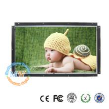 Display lcd de quadro aberto de 32 polegadas
