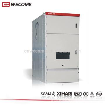 KYN61 35kV High Voltage Power Distribution Schaltschrank