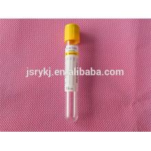 Bonne qualité tube à urine / tube à vide