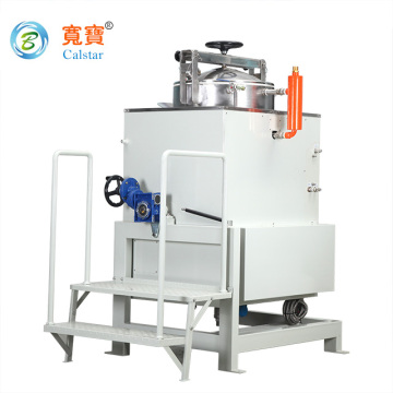 Solvent Recovery Equipment for Automobile Industry