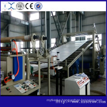 High Quality PVC Sheet Making Machine