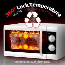 4 dans 1 fours à micro-ondes multifonctionnels de vente chaude de 23L / 25L