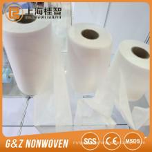 japanisches nasses Gewebe Hand- und Gesichtsreinigung nasses Tissue-Papier nass erneuern Tissue-Papier