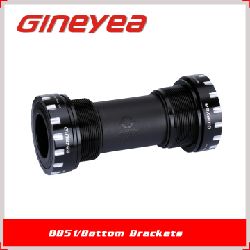 Bottom Bracket Outdoor Cycling Parts frame fit crank