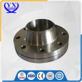 hot sale ansi class 150 weld neck carbon steel flange
