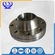 DIN 2631 weld neck carbon steel flange