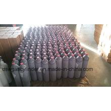 Cilindro de gás de alumínio de alta qualidade 5L