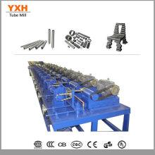 Hot Sale Mongolia Round Pipe Polishing Machine Equipment