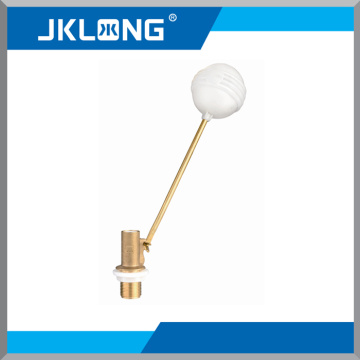 Brass Float Ball Valve product