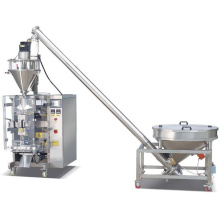 Filling Machine 3 In1 Semi Automatic Powder and Sealing Machine and Labeling Machine
