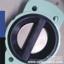 Single or Dual Plate Butterfly Check Valve