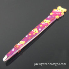 Eyebrow Tweezer, Easy to Use, No Damage to The Skin, Various Specifications Welcomed