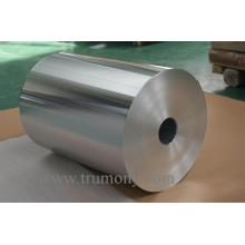 Cabo de folha de alumínio 8011 1050 1060 1035 1145 1235 1100 1200