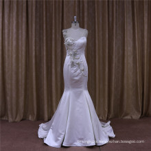 Silk Taffeta Wedding Gowns