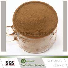 Contenido sólido de lignosulfonato sódico 93% Mn-2