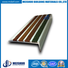 China Suppliers Colorful Safety Carborundum Step Treads