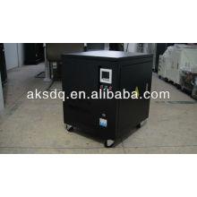 Transformador trifásico tipo servo con caja negra