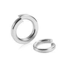 GR5 titanium spring washer