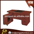 Appealing universal office table with drawer