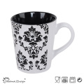 12oz Ceramic Coffee Mug Hot Selling