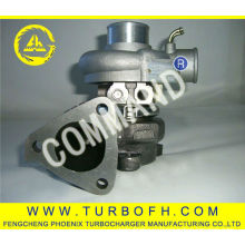 HYUNDAI GALLOPER TURBOCHARGER TF035HM-12T / 4 С ДВИГАТЕЛЕМ D4BH
