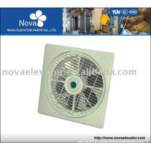 Lift Cross-flow Fan