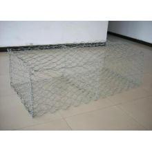 Stone Gabion / Gabion Cage / Stone Cage Wire Mesh