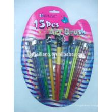 JML 15 PCS Brush Paintbrush Art Brush