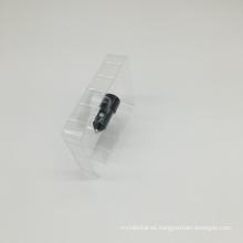 Bandeja de blíster de diseño transparente con blister de PVC