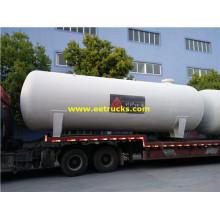 Zbiorniki do przechowywania amoniaku o pojemności 60 m3 i 30 ton NH3