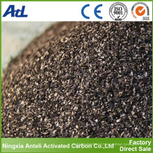 high quality gold-extracting coconut shell activated carbon for solvent