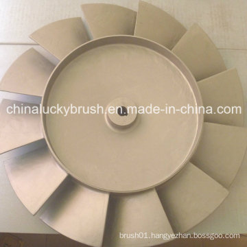 Aluminium Material Impeller for Lk or Chengfu Stenter (YY-370-4-2)