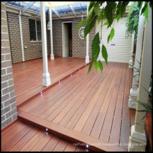 High Quality Merbau Outdoor Decking Wood Board