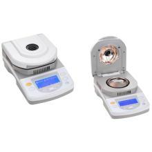 DSH-10A Moisture Analyzer