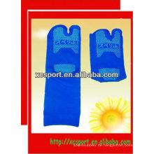 Gestrickte Baumwoll-Niedliche Anti-Rutsch-Socken