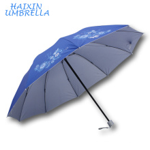 Стандартный Размер Зонтик Самые Популярные Индонезия Верхний Рынок Гарантированного Качества Качество ИУ Дешевые Дождь Зонтик Китайский Завод