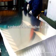 5083 Aluminiumplatte in marine verwendet