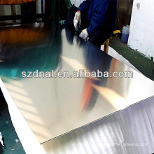 3003 folhas de cobertura de alumínio