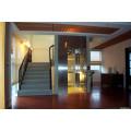 High Quality Famous Brand XIWEI Glass Villa Elevator
