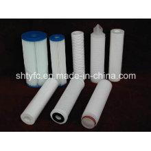 Cartucho de filtro para filtro líquido Tyc-Fcg620