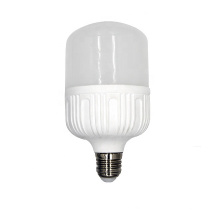 aluminum body pc cover Indoor use led high power bulb 50w