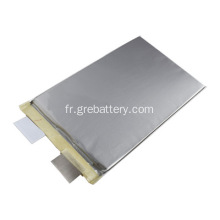 Flat lifepo4 batterie cellule 3.2V 20Ah